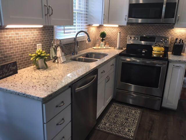 Granite Marble Quartz Countertops Wilmington Angier